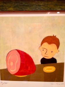 Ham of Envy