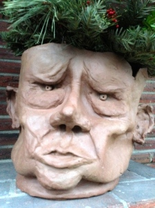 Pottery Head